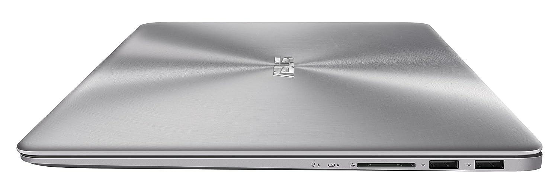 ASUS UX310UA-GL437T - Ordenador portátil de 13.3