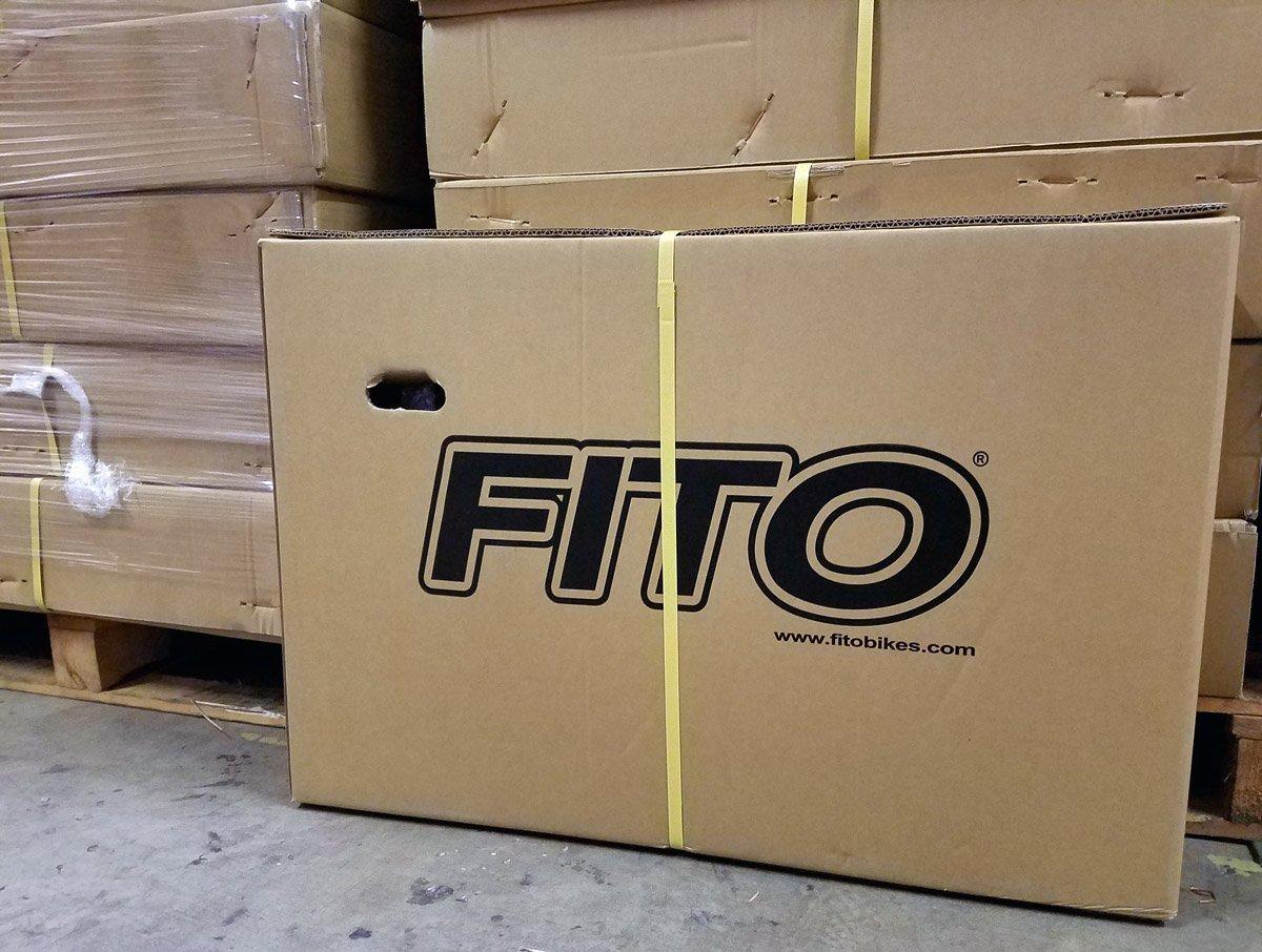 FITO 36 SPOKE 26'' WHEEL SET KIT - BLACK, WITH KT / QUANDO REAR COASTER PEDAL BRAKE, FOR SINGLE / 1-SPEED BEACH CRUISER BIKES