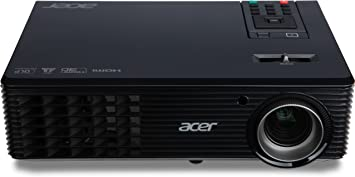 Acer Value P1163 - Proyector (3000 lúmenes ANSI, DLP, SVGA ...