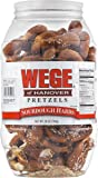 Wege of Hanover Sourdough Hard Pretzels (28-oz Barrel)