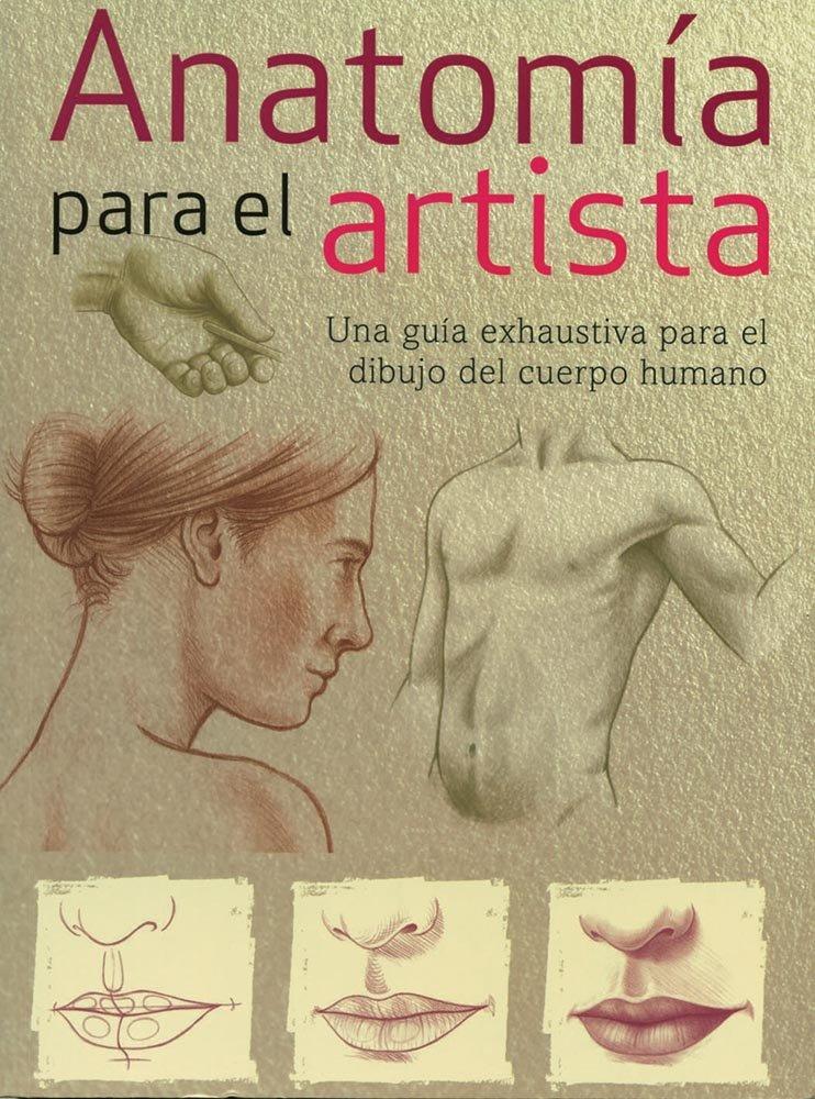 Hermosa Aplicación De La Anatomía Para Artistas Bosquejo - Anatomía ...