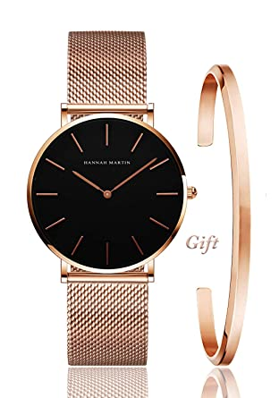 Quartz Watches 2018 New Famous Brand Silver Casual Quartz Watch Men Mesh Stainless Steel Dress Women Watches Relogio Feminino Clock High Quality