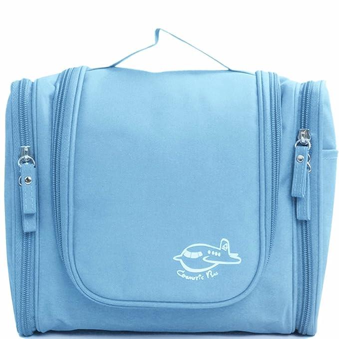 4 opinioni per Leewin Travel Organizer- Beauty Case Kit appendibile per bagno perfetto per