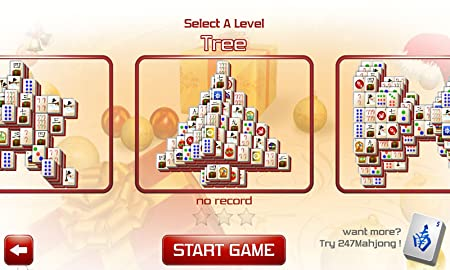 amazoncom christmas mahjong appstore for android
