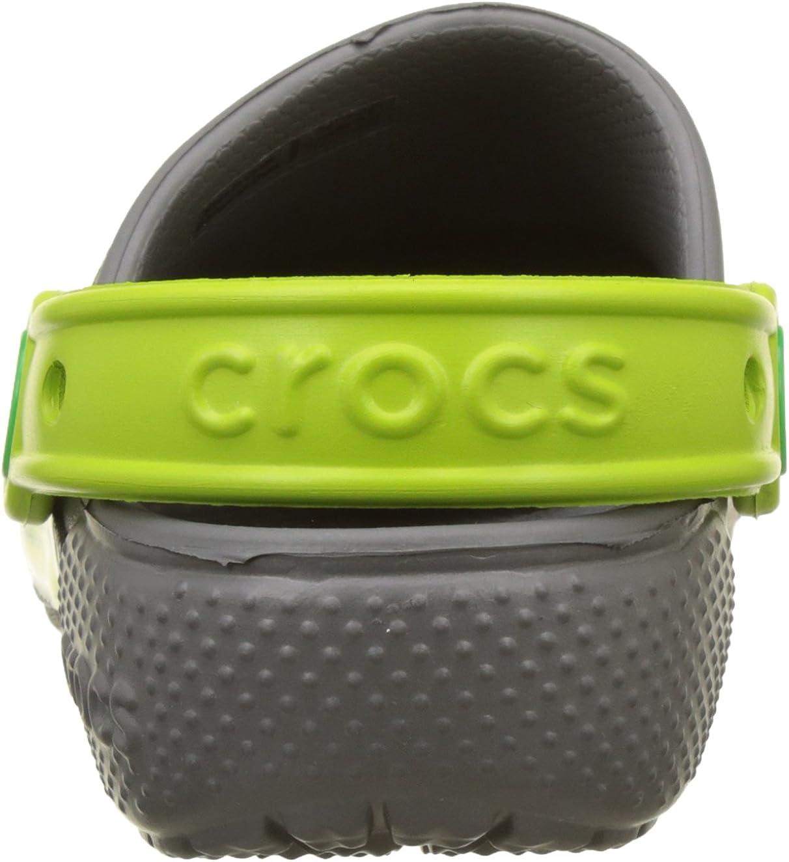 Crocs unisex-child Fun Lab Clog