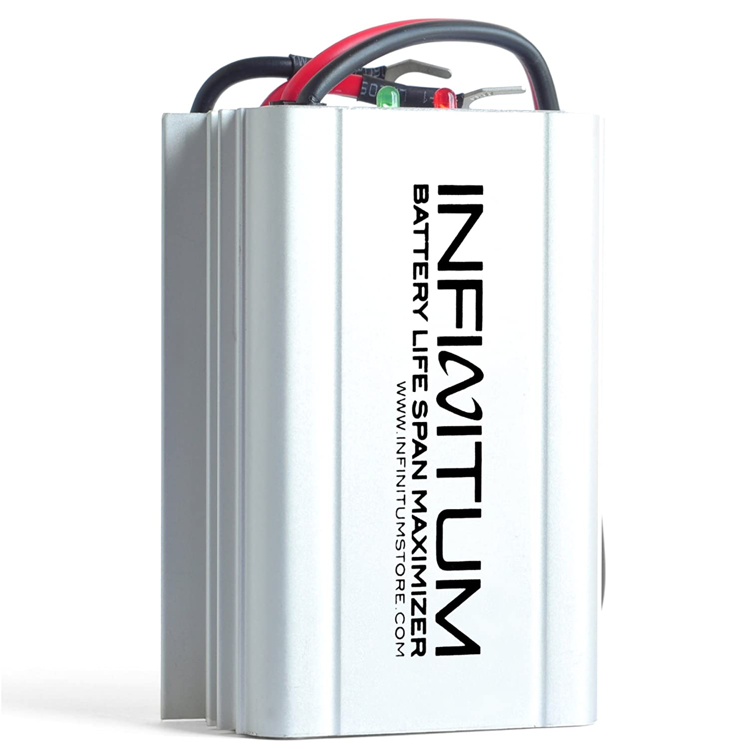 Infinitum 24v Desulfator Battery Life Span Optimizer Circuit Images Frompo Automotive