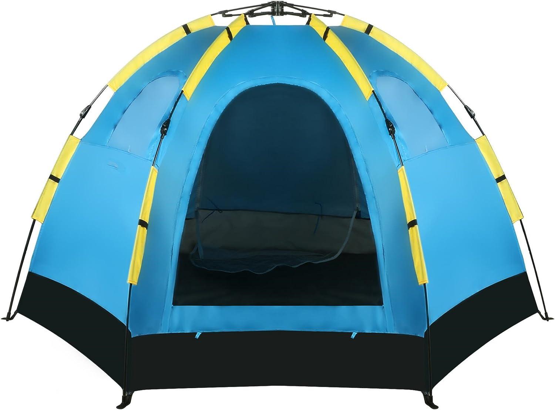 Tienda 2 personas, tomasa tienda de campaña para camping ...
