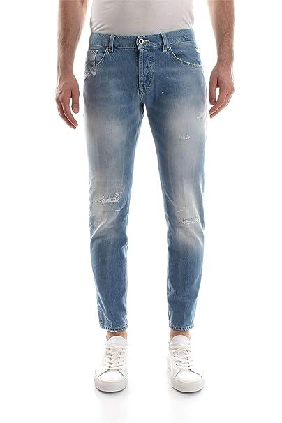 e849851a74 DONDUP MIUS UP168 Jeans Uomo: Amazon.it: Abbigliamento