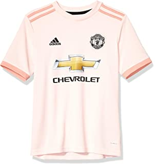 Amazon.com: Adidas - Camiseta de fútbol del Manchester ...