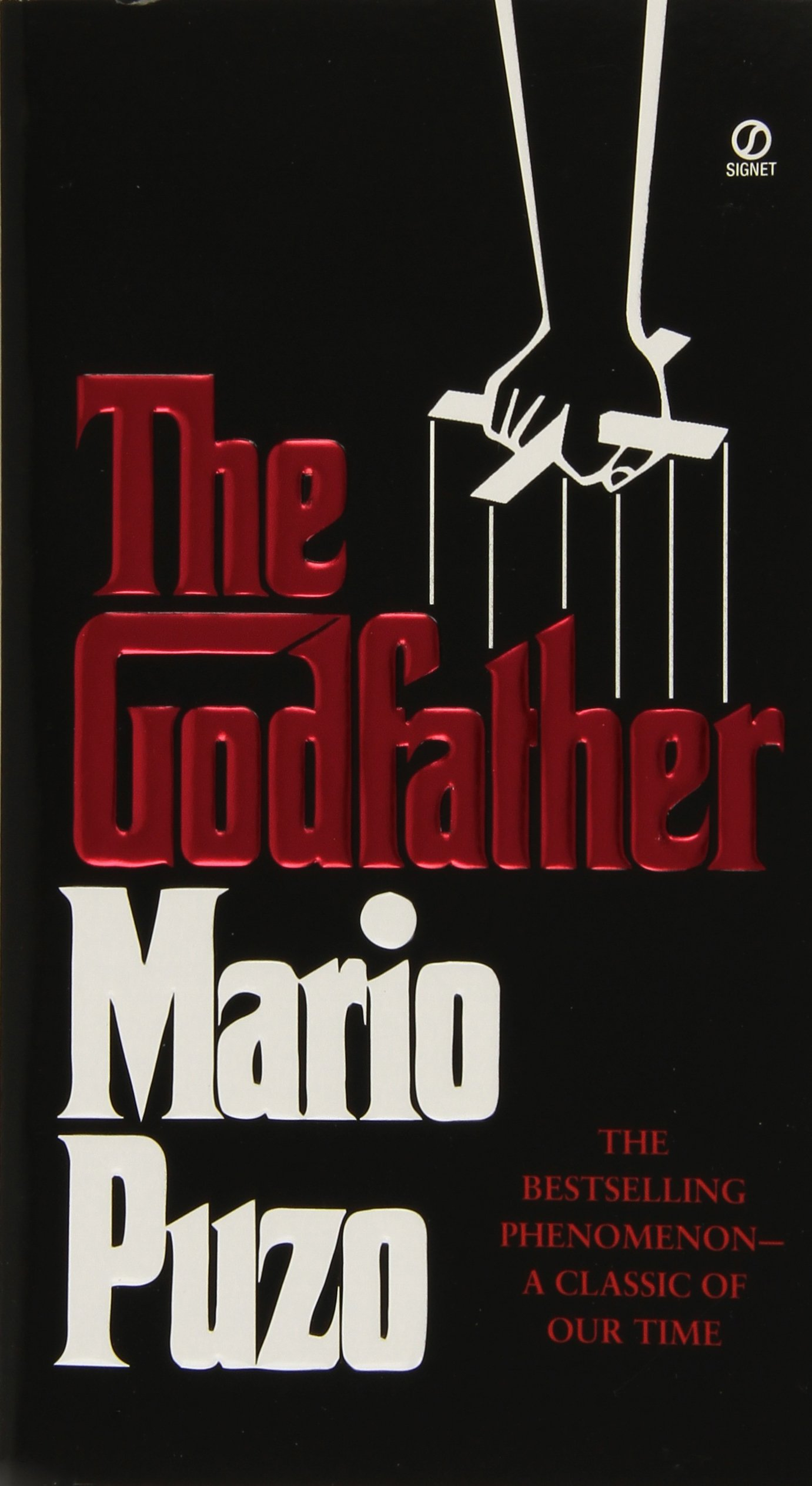 Image result for the godfather mario puzo amazon