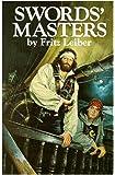 Title: Swords Masters Swords Against Wizardry The Swords