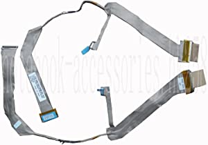 Dell Inspiron 1318 LCD Video Flex Cable G112h