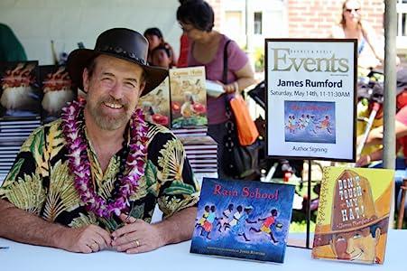 James Rumford