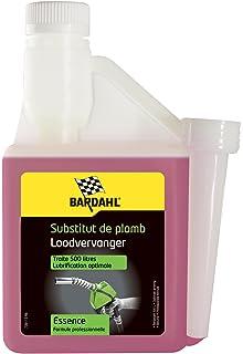 BARDAHL 1151 Sucedáneo de Plomo tratado, 500 litros