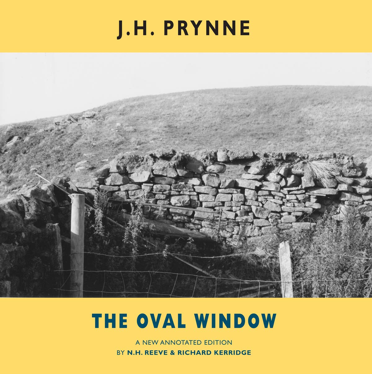 Download The Oval Window: A New Annotated Edition PDF
