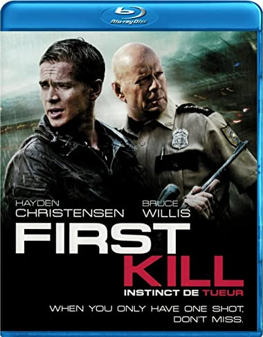 First Kill 2017 Dual Audio In Hindi English 720p BluRay