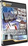 Autodesk Revit Families Training DVD