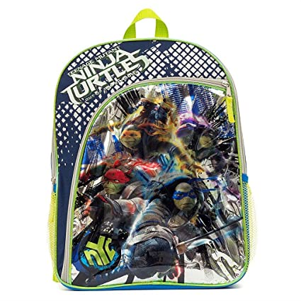 "Amazon.com: Teenage Mutant Ninja Turtles ""Nueva ..."
