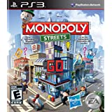 Monopoly Streets (輸入版:北米・アジア)