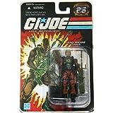 """G.I. JOE Hasbro 25th Anniversary 3 3/4"""" Wave 4 Action Figure Roadblock [Heavy Machine Gunner]"""