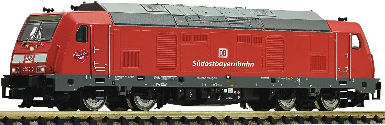 perfecto N FL Diesellok Diesellok Diesellok BR 245 S dostbayernb  promociones emocionantes