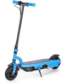 Amazon.com: VIRO Rides Vega Transforming - Patinete ...