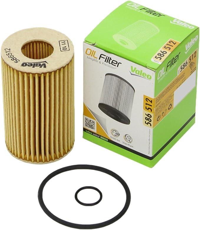 Valeo 586542 Filtre /à huile