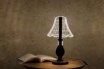Cittatrend led lampe de bureau dimmable lecture veilleuse table
