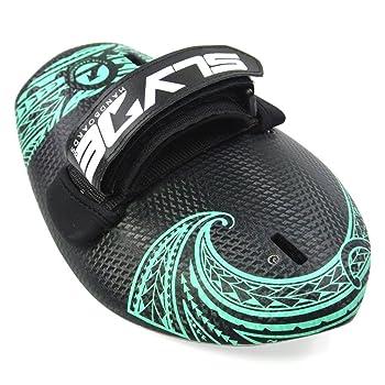 Slyde Hawaiian Bula BodySurfing HandBoard