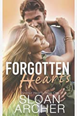 Forgotten Hearts: Dunblair Hearts Book One Paperback