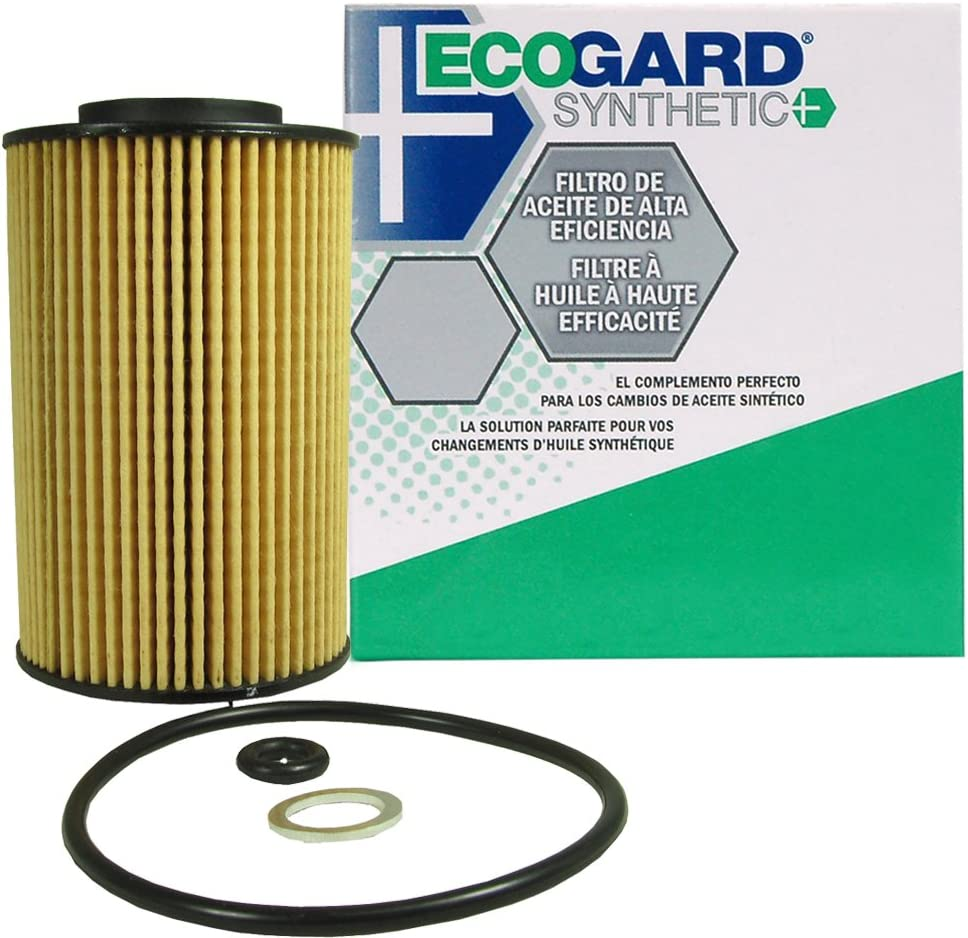 Engine Oil Filter SOE5848 Fits G90 Equus Genesis Borrego K900 Sedona Sorento