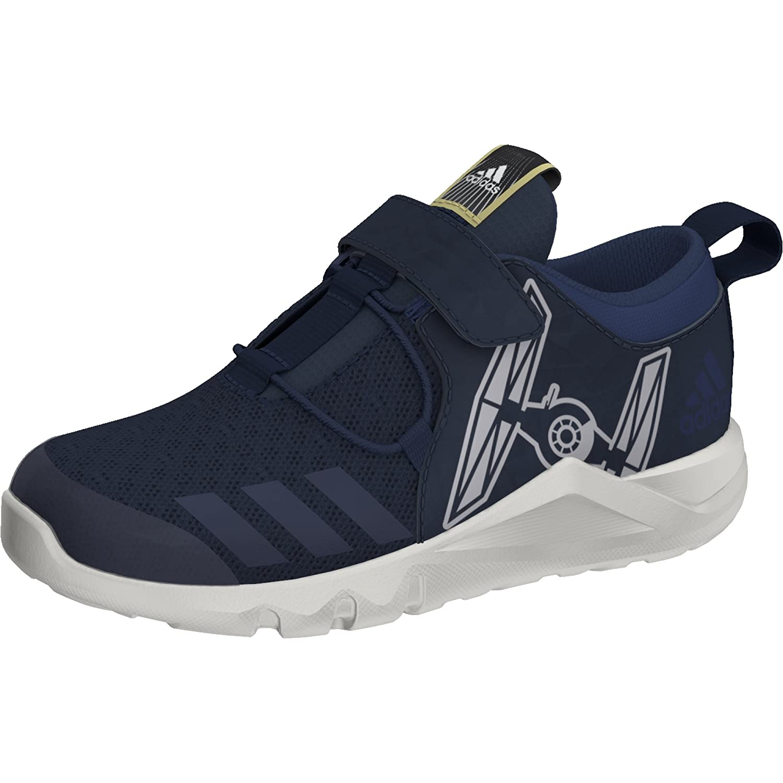 Adidas Starwars Rapidaflex I, Zapatillas de Estar por casa ...
