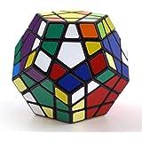 Megaminx Puzzle Speed Cube- 80mm 70mm  Multicolored