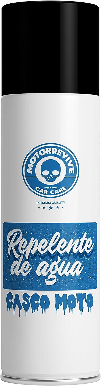 Motorrevive - Repelente de Agua y Polvo para Moto, Antilluvia - 75 ml