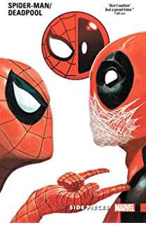 Spider Man Deadpool Vol 2 Side Pieces