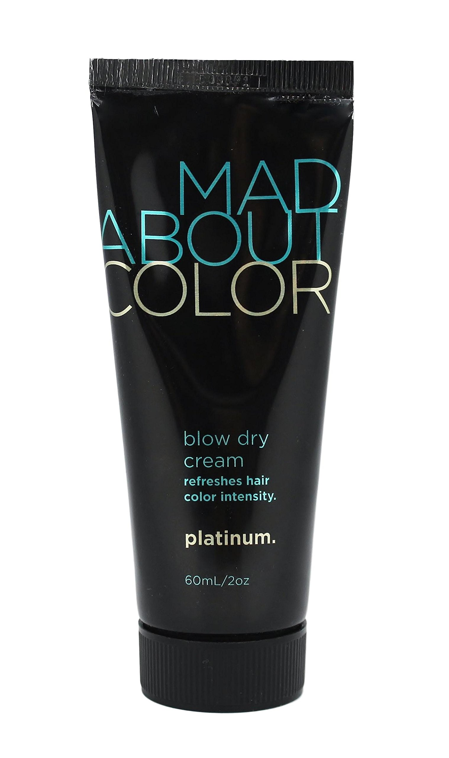 Platinum by Mad About Color