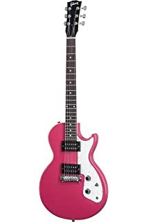 Gibson USA 2017 Melody Maker - Strawberry Milk