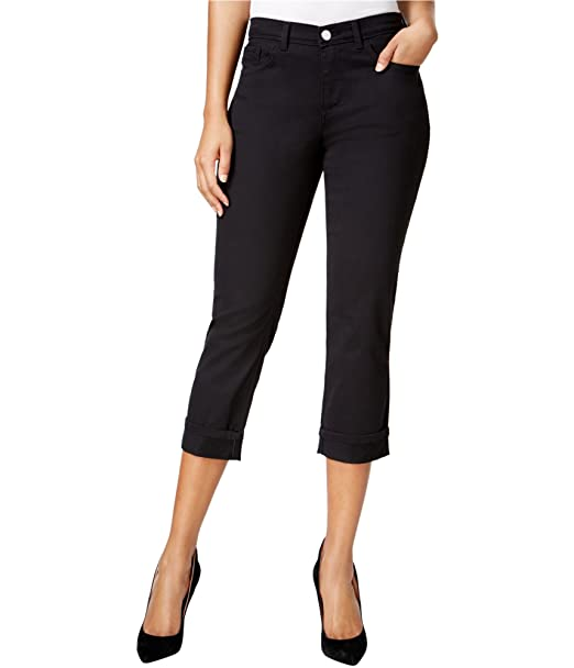 a86c5461 LEE Platinum Cameron Cropped Jeans at Amazon Women's Jeans store