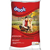 Drools Optimum Performance Adult Dog Food, 20kg