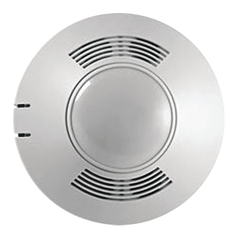 Passive Infrared and Ultrasonic 360 Degree 32 kHz Dual Technology 1000 Square Feet 10-30 VDC Cooper Controls OAC-DT-1000 MicroSet Ceiling Sensor Class 2