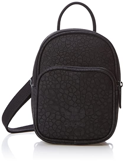 c6094f7066 Adidas AC BP CL X MINI, Women's Backpack, Black (Negro), 24x36x45 cm ...