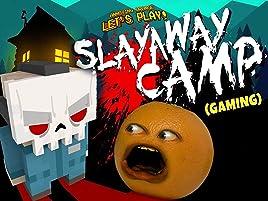 Amazon com: Watch Clip: Annoying Orange Let's Play