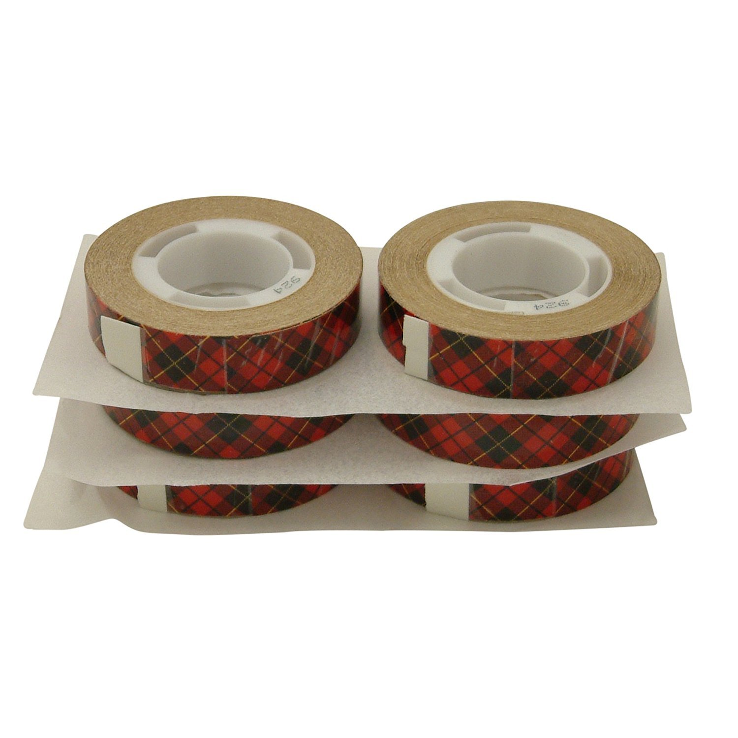 Set of 2 3M Scotch ATG Adhesive Transfer Tape 924 Bundled by Maven Gifts by 3M-Construction and Home Improvements (Image #5)