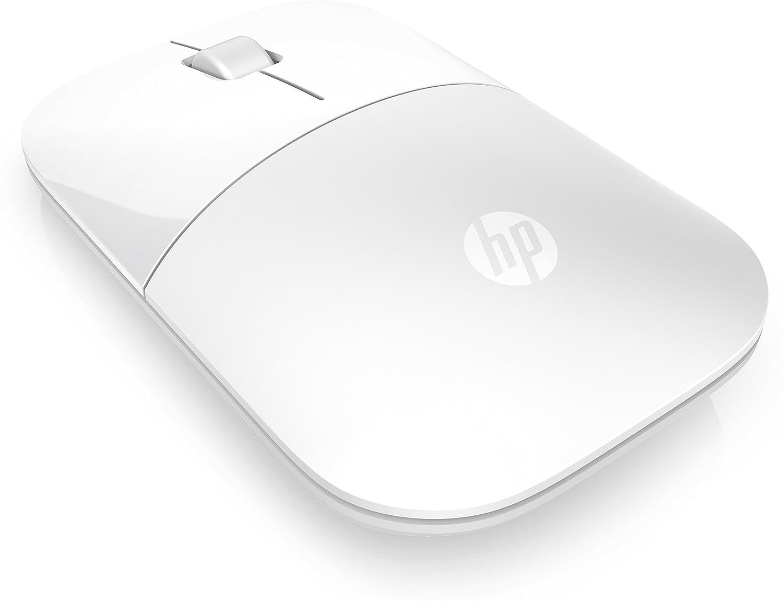 HP Z3700 Mouse Wireless Nero