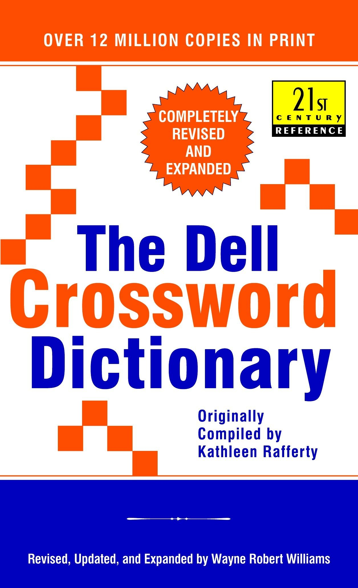 The Dell Crossword Dictionary Completely Revised and Expanded ...