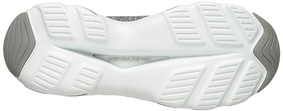 Skechers D'Lite Ultra Illusions Allenatori Donna B06XYYB7LL