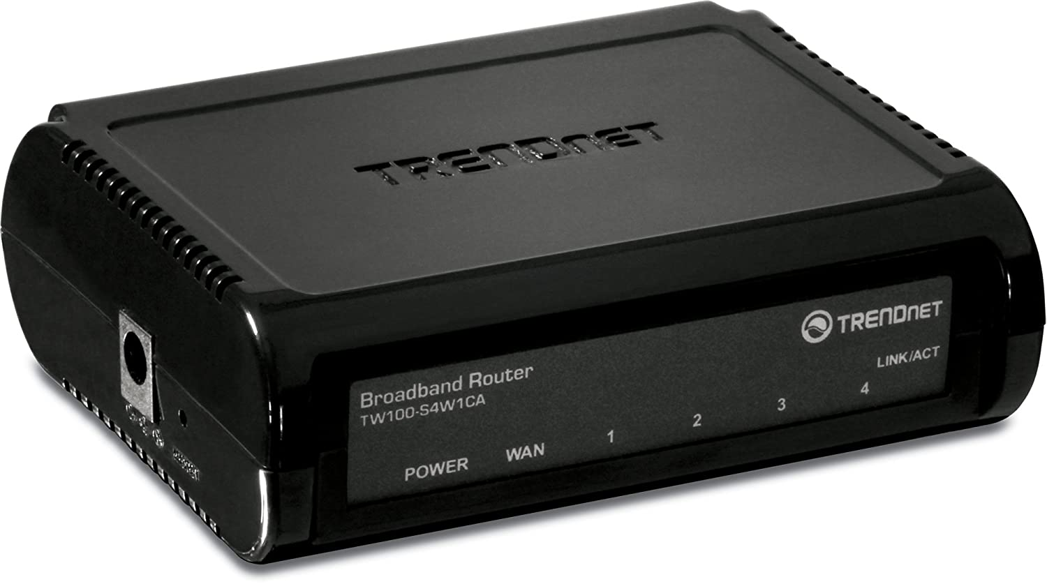 TRENDnet TW100-S4W1CA v2.0R Router Drivers (2019)
