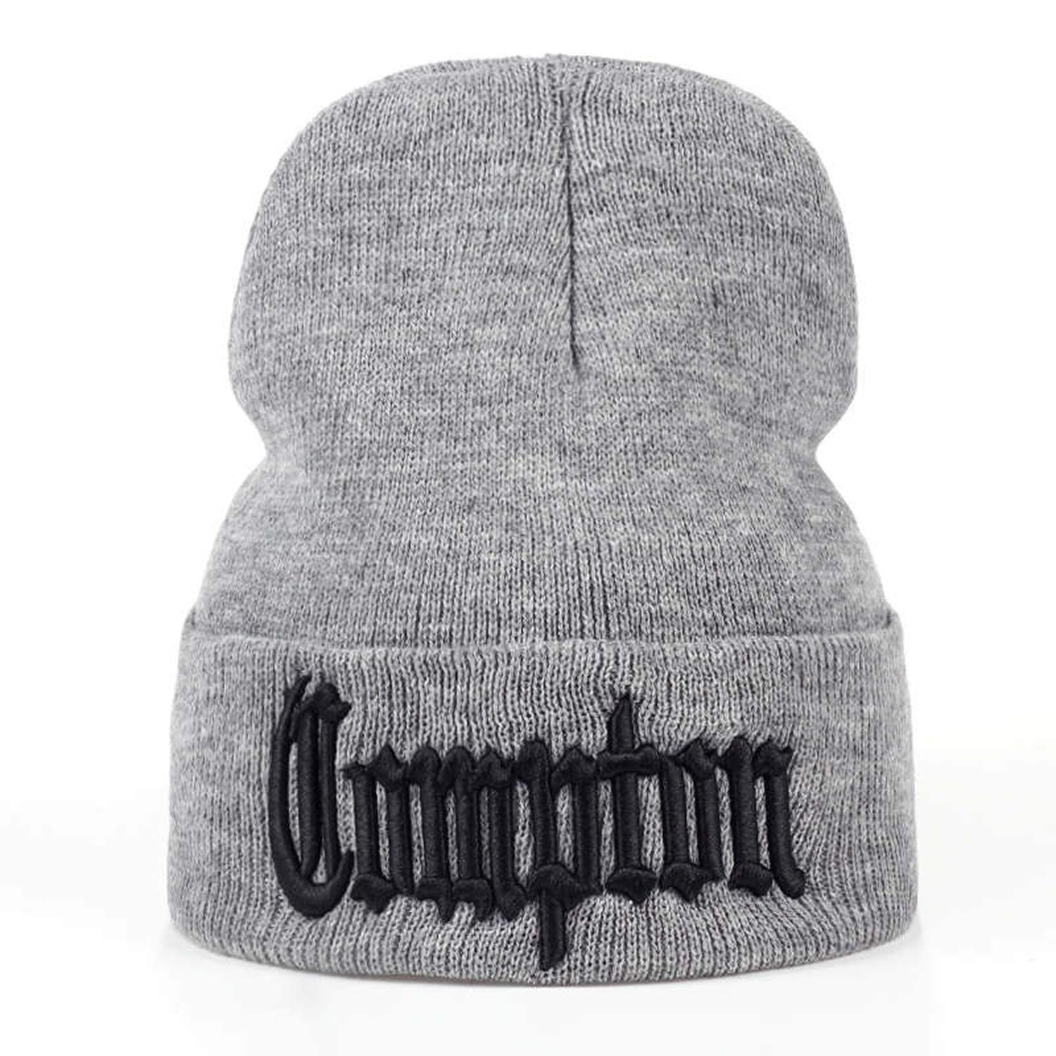 Winter Warm Fashion Beanies Knitted Bonnet Skullies Caps Hip Hop Gorros Knit Hat