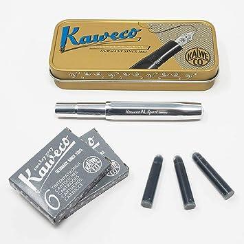 Kaweco CLASSIC SPORT Füller grauFederbreite M