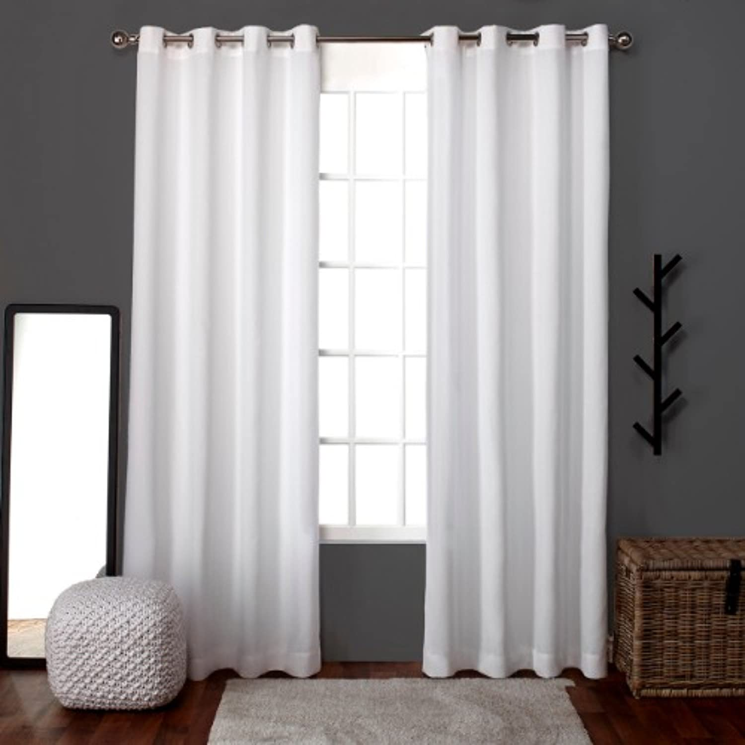 Grommet Curtains- An Ultimate Choice For Grooming Up Your Room